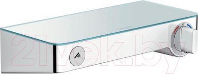 Смеситель Hansgrohe Shower TabletSelect 13171400 - общий вид