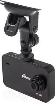 Автомобильный видеорегистратор Ritmix AVR-240 Start - общий вид