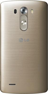 Смартфон LG G3 Dual LTE 32GB / D856 (золотой)