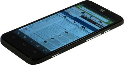 Мобильный телефон ZTE Geek 2 (черный)