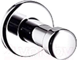 Крючок для ванны Hansgrohe Uno 41537000 - общий вид
