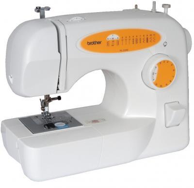 Швейная машина Brother XL-2240 - вид спереди
