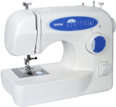 Швейная машина Brother XL-2140 - общий вид