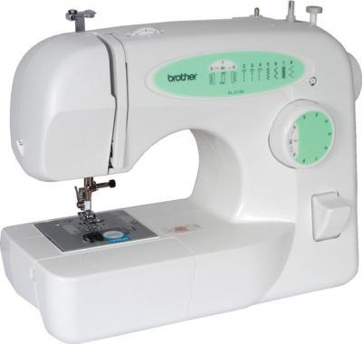 Швейная машина Brother XL-2130 - общий вид