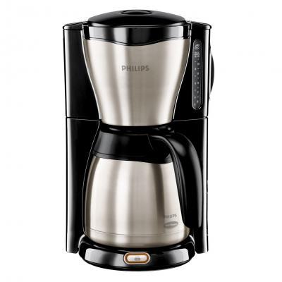 Капельная кофеварка Philips HD7546/20 - вид спереди