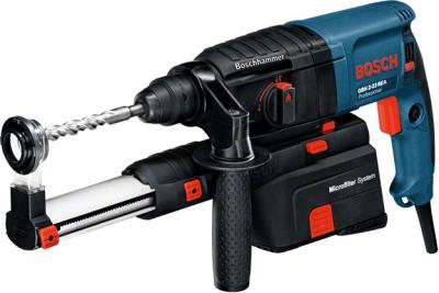 Профессиональный перфоратор Bosch GBH 2-23 REA Professional - общий вид
