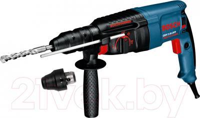 Профессиональный перфоратор Bosch GBH 2-26 DFR Professional (0.611.254.768) - общий вид