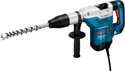 Профессиональный перфоратор Bosch GBH 5-40 DCE - общий вид