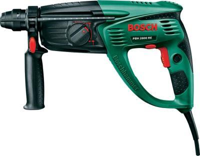 Перфоратор Bosch PBH 2800 RE - общий вид