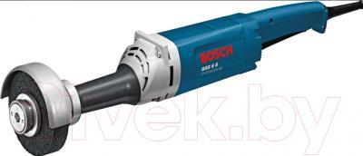 Профессиональная прямая шлифмашина Bosch GGS 6 S Professional (0.601.214.108)