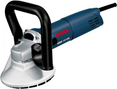 Профессиональная болгарка Bosch GBR 14 CA Professional - общий вид