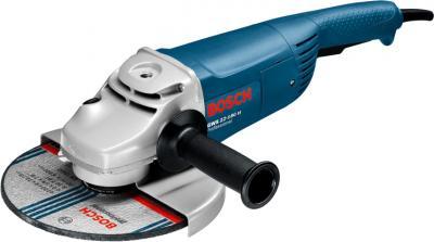 Профессиональная болгарка Bosch GWS 22-180 H Professional (0.601.881.103) - общий вид
