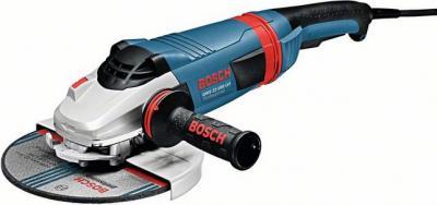 Профессиональная угловая шлифмашина Bosch GWS 22-180 LVI Professional (0.601.890.D00) - общий вид