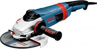 Профессиональная болгарка Bosch GWS 22-230 LVI Professional (0.601.891.D00) -
