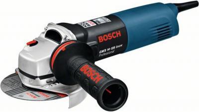 Профессиональная болгарка Bosch GWS 14-125 Inox Professional - общий вид