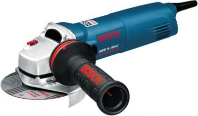 Профессиональная болгарка Bosch GWS 14-150 CI Professional - общий вид