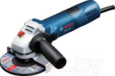 Профессиональная болгарка Bosch GWS 7-125 Professional (0.601.388.102) - общий вид