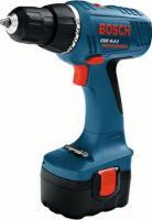 Профессиональная дрель-шуруповерт Bosch GSR 14,4-2 Professional (0.601.918.G20) -