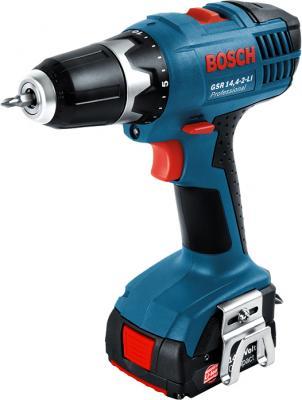 Профессиональная дрель-шуруповерт Bosch GSR 14.4-2-LI Professional (0.601.9A4.403) - общий вид