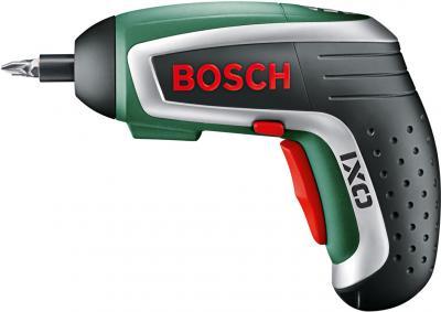Аккумуляторный шуруповерт Bosch IXO (0.603.981.020) - общий вид