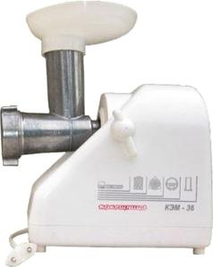Мясорубка электрическая БЕЛВАР КЭМ-36/220-4-31 - общий вид