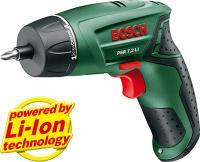 Аккумуляторный шуруповерт Bosch PSR 7.2 LI (0.603.957.720) -