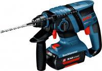 Профессиональный перфоратор Bosch GBH 36 V-LI Compact Professional -