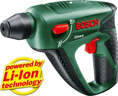 Перфоратор Bosch Uneo (0.603.952.020) - общий вид