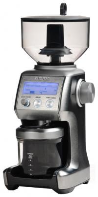 Кофемолка Bork J800 - вид спереди