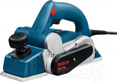 Профессиональный электрорубанок Bosch GHO 15-82 Professional (0.601.594.003) - общий вид
