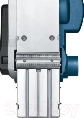 Профессиональный электрорубанок Bosch GHO 15-82 Professional (0.601.594.003) - нож