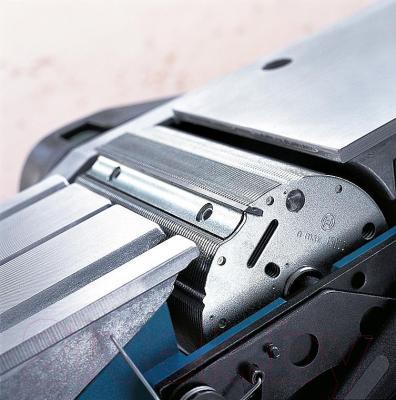 Профессиональный электрорубанок Bosch GHO 40-82 С Professional (0.601.59A.760) - нож