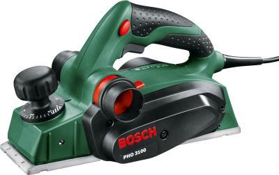 Электрорубанок Bosch PHO 3100 (0.603.271.120) - общий вид