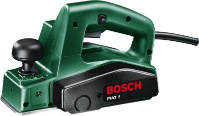 Электрорубанок Bosch PHO 1 (0.603.272.208) - общий вид