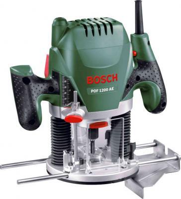 Фрезер Bosch POF 1200 AE (0.603.26A.100) - общий вид
