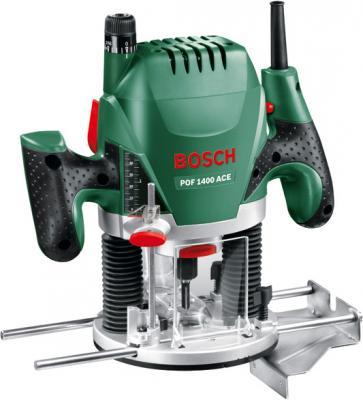 Фрезер Bosch POF 1400 ACE (0.603.26C.820) - общий вид