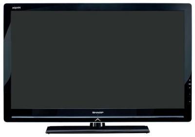 Телевизор Sharp LC-32LE430E - общий вид