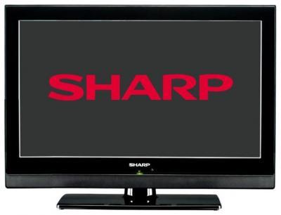 Телевизор Sharp LC-32SH330E - общий вид