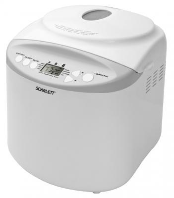 Хлебопечка Scarlett SC-401 - общий вид