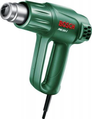 Строительный фен Bosch PHG 500-2 (0.603.29A.008) - вид сбоку