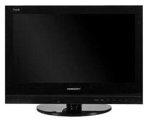 Телевизор Horizont 19LCD825DM - вид спереди