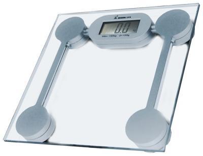Напольные весы электронные Momert 5841 - вид сбоку