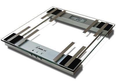 Напольные весы электронные Momert 5851 - вид сверху