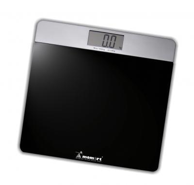 Напольные весы электронные Momert 5852 - вид сверху