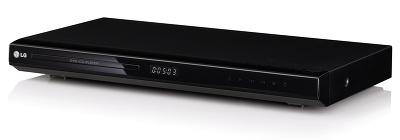 Dvd-плеер LG DVX-640 - общий вид