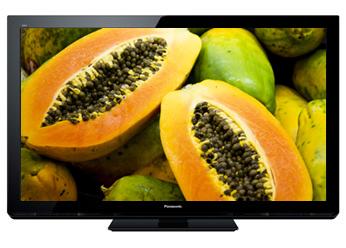 Телевизор Panasonic TX-PR50C3 - общий вид