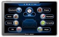 GPS навигатор SeeMax navi E510 BT -