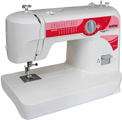 Швейная машина Brother XR-14 - вид спереди