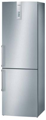 Холодильник с морозильником Bosch KGN39A45  - общий вид