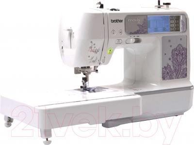 Швейно-вышивальная машина Brother INNOV-'IS 950 - с расширителем рабочей поверхности